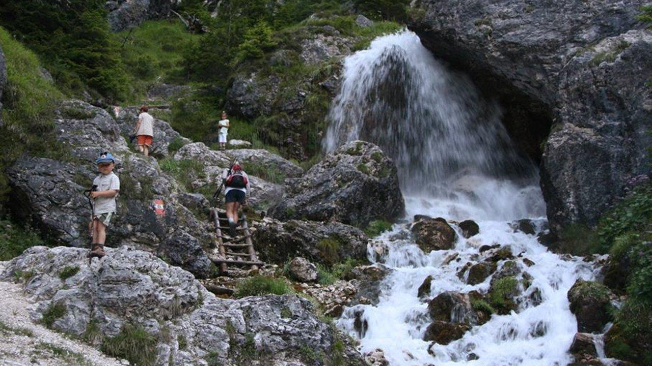 Event Escursione nel Parco Naturale