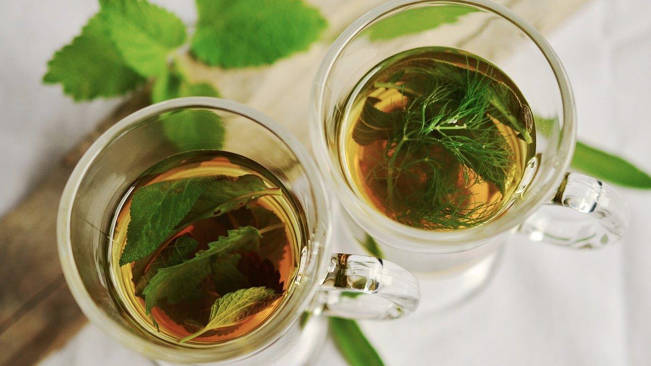 Event Südtirol Balance: Teezeit - Auszeit