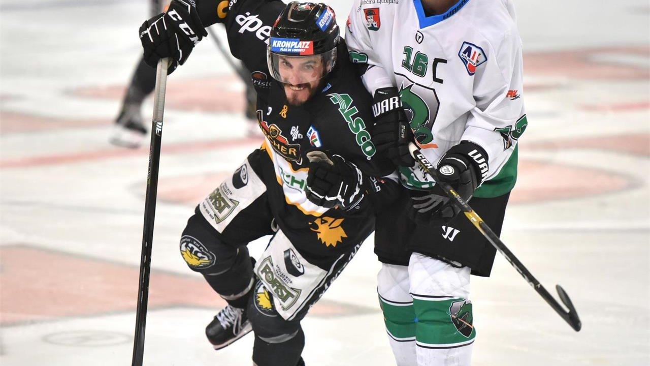 Event AHL Eishockey - HC Pustertal Wölfe