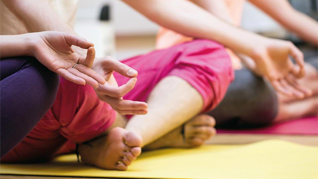 Event Hatha Yoga - Körper und Geist