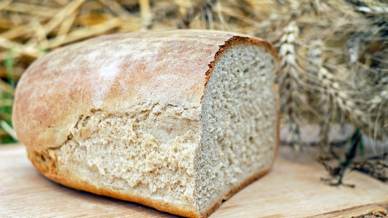Event Balance - From Grain to Bread