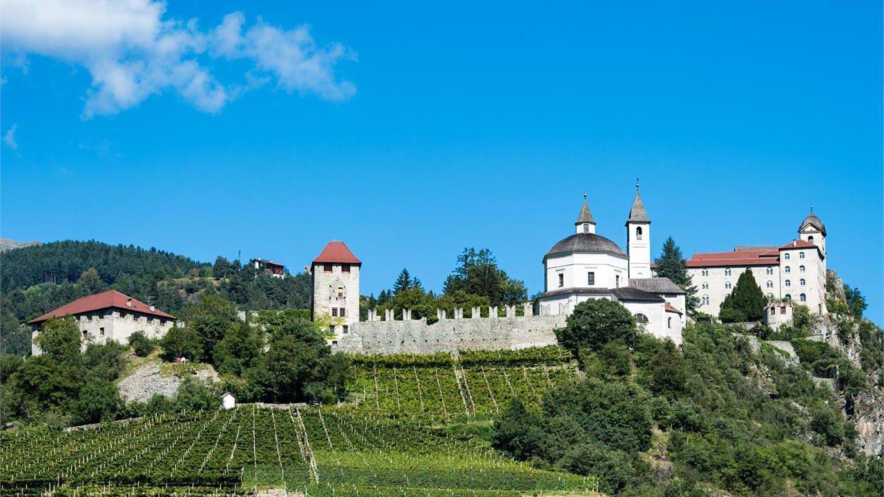 Event Besichtigung von Kloster Säben