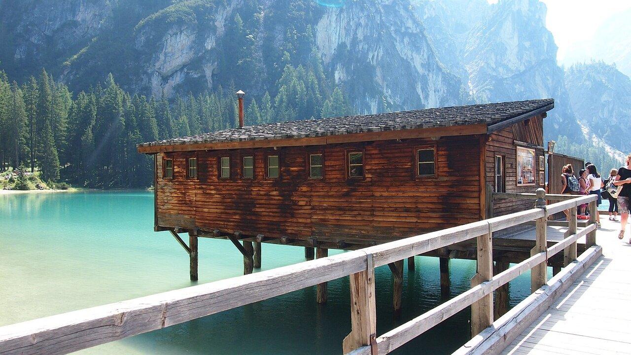 Event Abenteuertag am Pragser Wildsee