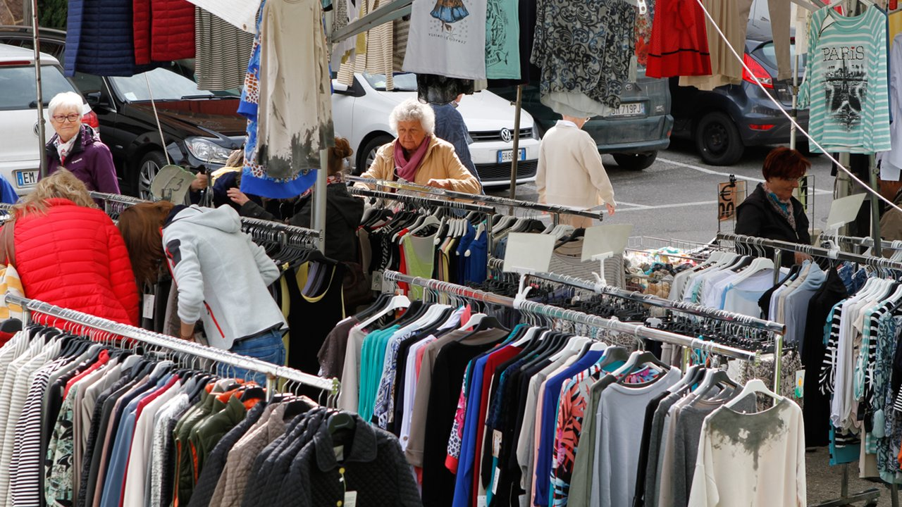 Event Mercato a Monguelfo