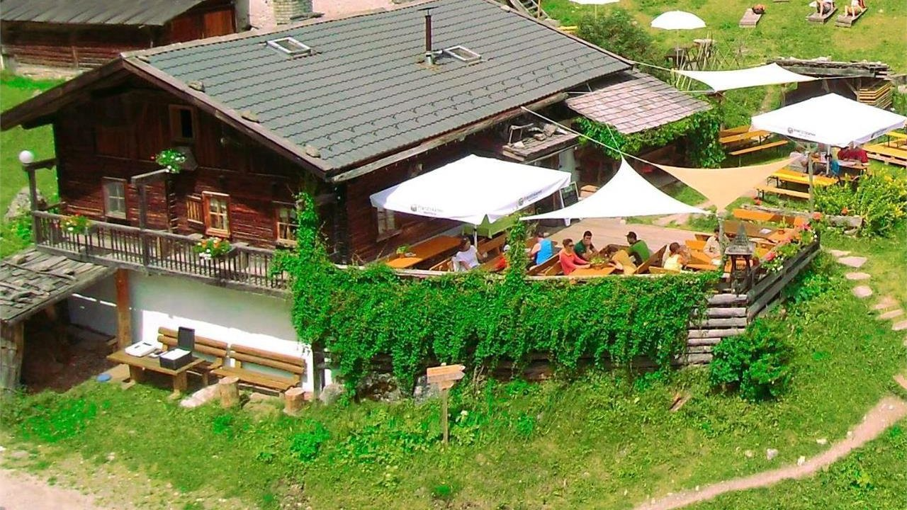 Event Tirtl-Tag Schwarzbachalm