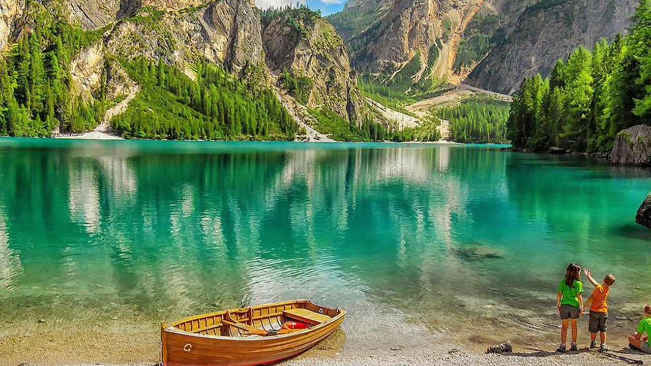 Event Trip to Lake Braies/Pragser Wildsee