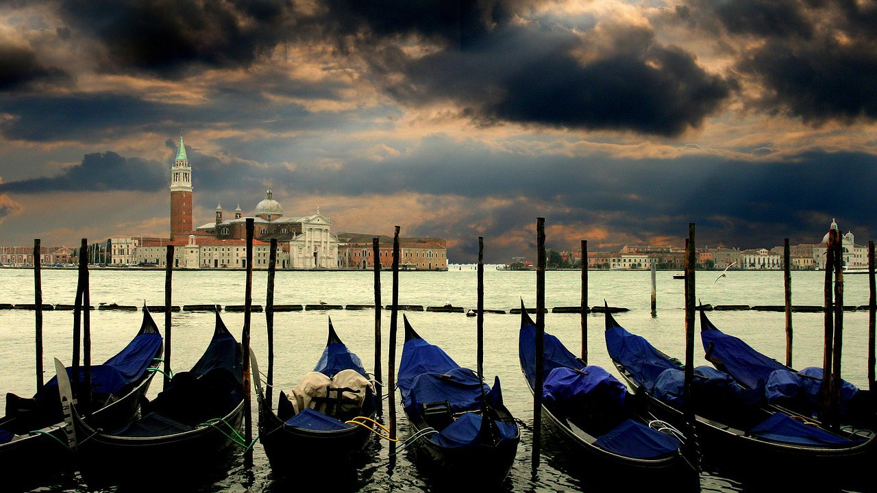 Event Ausflugsfahrt: Venedig