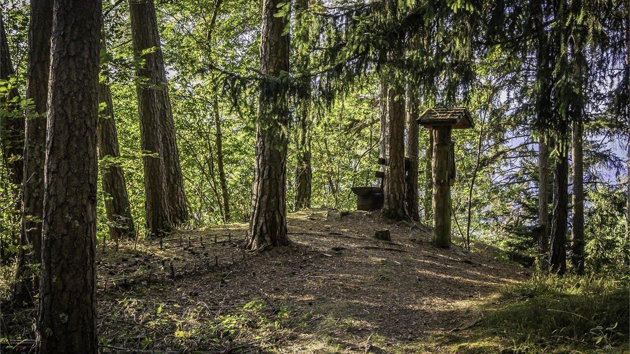 Event Südtirol Balance - Meditative Wanderung